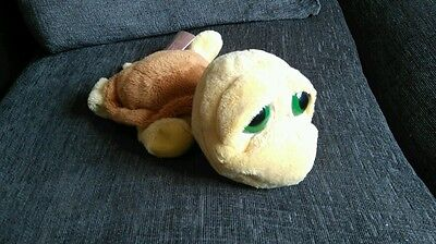 """Russ berrie SHELLY soft toy 12"""""""