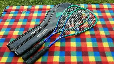 Prince Extender OS Wall Banger Squash Racquets