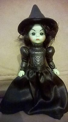 2007 wizard of oz McDonald's toy figures doll
