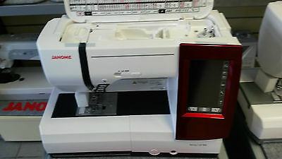 Embroidery Sewing Machine 9900