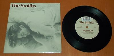 "The Smiths - This Charming Man - 1992 UK  7"" Single"