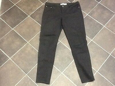 Ladies New Look Skinny Jeans, size 12 with L28