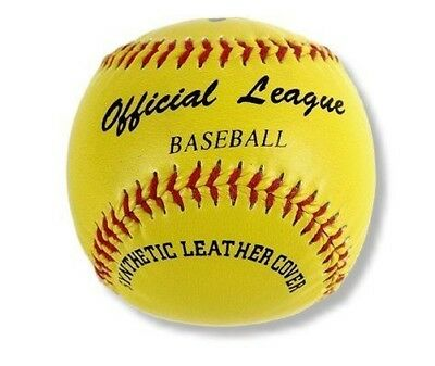 "Baseball / Tea ball / Softball ""Soft"", 112 g, new"
