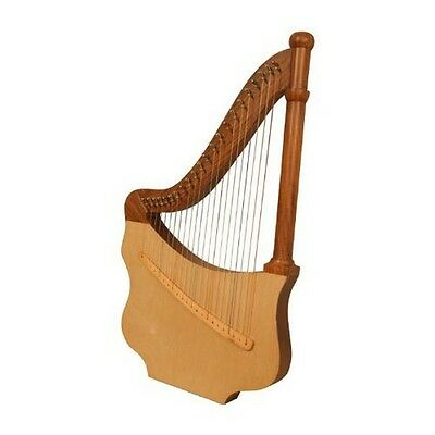 Roosebeck LUTH Lute Harp
