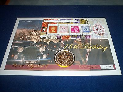 QUEEN ELIZABETH II COIN FIRST DAY COVER POSTAL HISTORY 1954-4th JULY 1973 CROWN