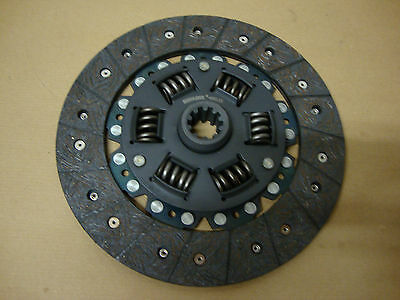 Humber Hawk Series 111 & 1V 1963 - 1967 HB1344 Genuine Borg & Beck Clutch Plate