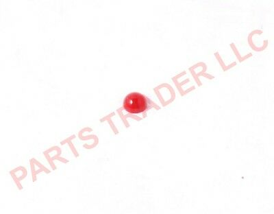 Genuine OEM New Leitz Leica Red Dot for R & M Lens Series # 042-548-001-050 Part