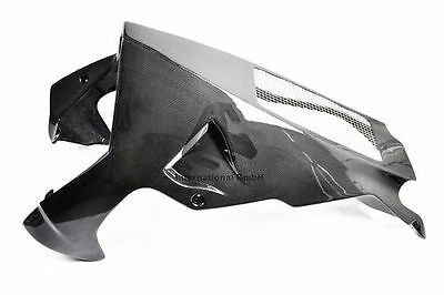 Bmw K1200R Frontspoiler Belly Pan
