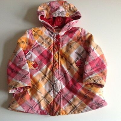 Gymboree coat size 4