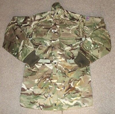 Rare British Army & Special Forces Issued Sniper Combat Smock - New