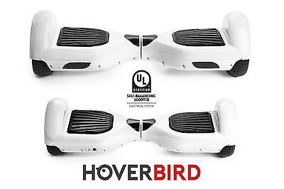 HOVERBIRD I1 UL 2272 Two Wheel Self Electric Scooter Hover