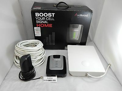 weBoost EQO Home 4G 60db 5-Band Desktop Repeater Kit 470101 184205 Signal Boost