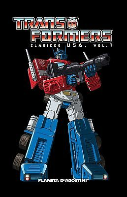 Transformers: Marvel Usa 1 - Vv.aa.