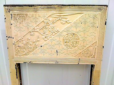 Solid Cast Brass Thomas Jekyll Fireplace Decorative Aesthetic 90x46cm Project