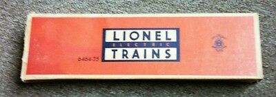Lionel Great Northern Boxcar~ Box Only!
