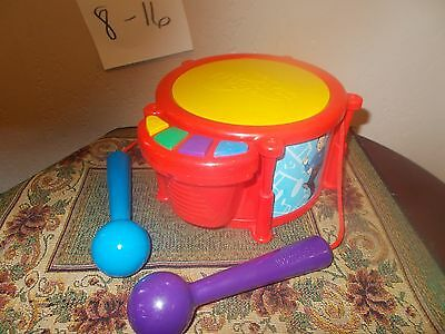 The Wiggles Musical Drum