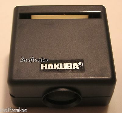 HAKUBA Slide / Negative Viewer