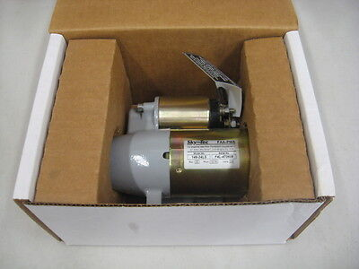 Sky-Tec 149-24LS Starter - Tagged with 8130