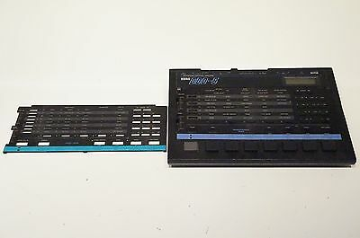 KORG DDD-5 Dynamic Digital Drum Machine Vintage World Ship