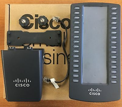 Cisco SPA500DS Attendant Console including VAT and P&P