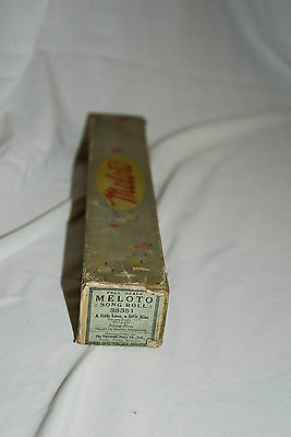 Antique Pianola, Player Piano Roll: A LITTLE LOVE, A LITTLE KISS (Meloto) 38351