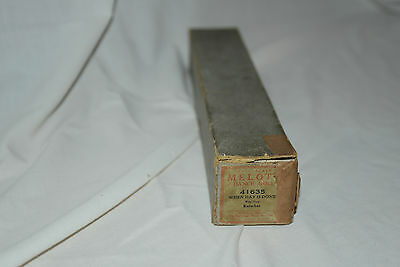 Antique Pianola, Player Piano Roll: When Day is Done (Meloto) Fox Trot