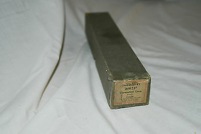 Antique Pianola, Player Piano Roll: UNREQUITED LOVE (Themodist) 30623b