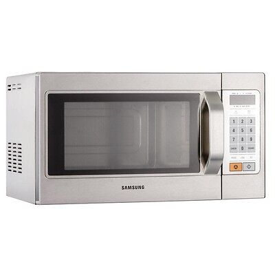 Samsung CM1089 1100w Commercial Microwave Oven 1.1kw Power
