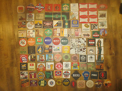 104 Different,Australian BREWERIES / BEERS Issues collectable COASTERS