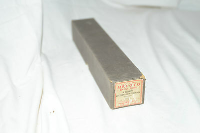 Antique Pianola, Player Piano Roll:  BUTTERFLIES IN THE RAIN (Meloto)