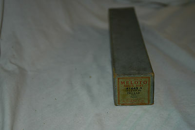 Antique Pianola, Player Piano Roll: IT'S A SIN TO TELL A LIE (Meloto)