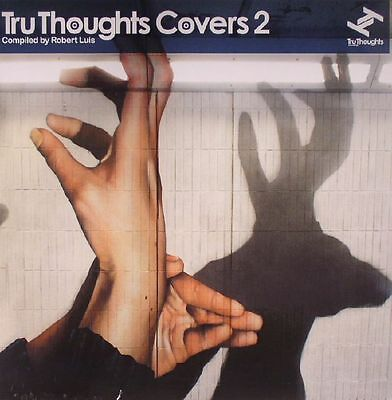 LUIS, Robert/VARIOUS - Tru Thoughts Covers 2 - Vinyl (LP + MP3 download code)