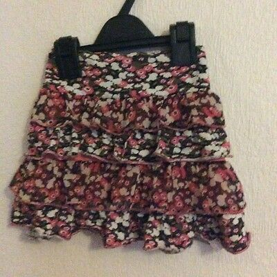 Girls skirt From Next Age 3