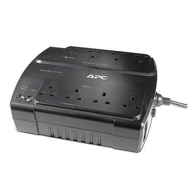 Apc Back-Ups Es 700Va 230V Uk Uk Be700G-Uk