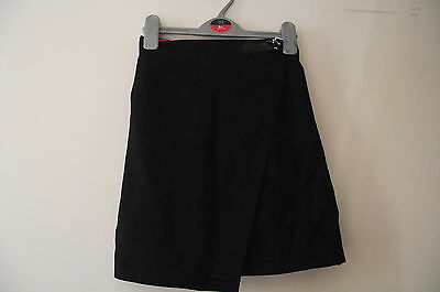 Girls Black Skirt from F&F age 10-11 Years