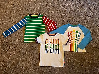 3 Little Bird By Jools Oliver Boys Tops