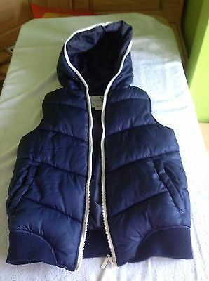 Girls Bodywarmer/Gilet By Tammy Aged 12/13 Yrs