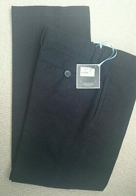 BNWT Boys Autograph Smart Trousers age 9 years