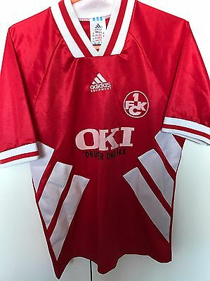 Collectable FC Kaiserslautern Home Shirt From 1994