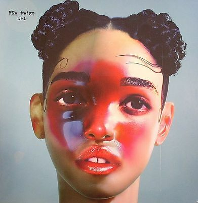 FKA TWIGS - LP1 - Vinyl (LP)