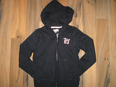 Marks & Spencer Girls Hoody Top Size 7-8 Yrs