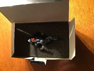 Rare King & Country Lw050 German Fighter Pilot Exiting