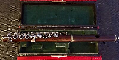 Vintage Bonneville piccolo - RARE and in Beautiful condition - Fully overhauled