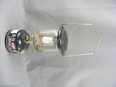 Coleman Lantern Model 222A-NOT TESTED