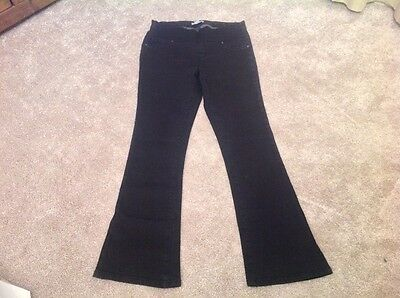 New*Mamas and Papas ladies maternity jeans size 10 short petite