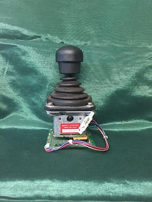 Senett Control Joystick V10 / CR2019 for Bosch Valves 110144