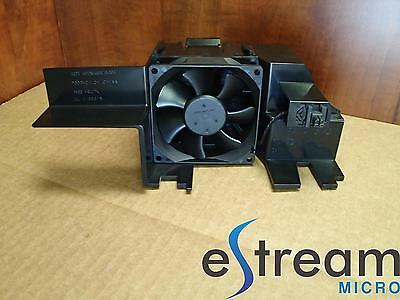 Hp Memory Ram Cooling Fan Assembly For Workstation Z600 468628-001