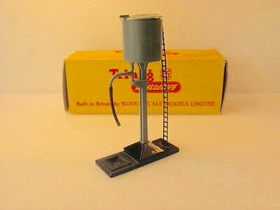 Triang  TT  T103 water tower boxed.