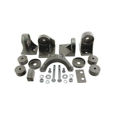 Model A Ford Float A Motor Rear Mount Kit - Accessory - Ductile Cast Iron