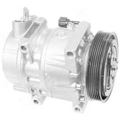 Four Seasons 67655 Remanufactured Compressor And Clutch